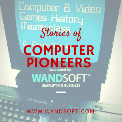 Stories of Computer Pioneers