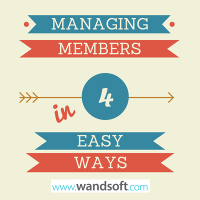 4 Things to consider while choosing a CRM system for Membership Organisations